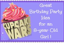 9th Party ideas