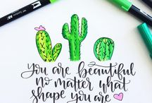 caligraphy quotes