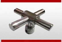 Brass Sanitary Parts / We Manufacture, Export and supply High Precision Components all over INDIA, Europe, Middle-east, and Asian Countries. Our unit is located at Jamnagar (Gujarat), connected with all four logistics zones Sea, Airways, Railways and Roadways.  We also specialize in manufacturing custom components as per custom specification and requirements. For any of your requirements go through our wide product range and send us your drawing if the same matches in respect to your product range.
