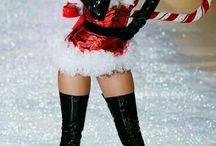 Christmas / Sexy, Santa Claus, X-mas