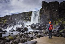 Iceland Rocks / Travel and Photography in Iceland