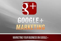Google+ Marketing / Tips by experts to improve your Google+ Marketing Strategy.