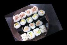 sushi v!déo