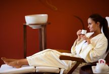 Casa Velas | Spa for Groups / Imagine a majestic sanctuary through different feelings of wellness and relaxation.
