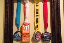 Pentru medalii