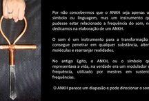 SEGREDO DA CRUZ ANSATA .ANKH DE MAAT