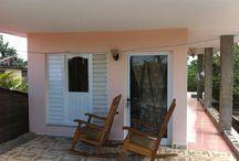 Mayari / Hier vin je al onze casas particulares in Mayari