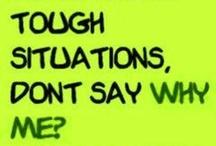Say it, Fight it, Cure it / by Kassie Fair