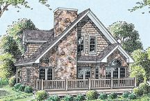floor and house plans