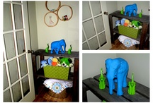 ~Play~ / Ideas for playrooms....
