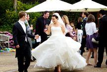Fitzleroi barn wedding / Fitzleroi barn wedding photography