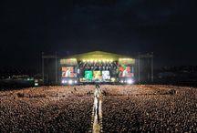 Evenemang, händelser, handlingar, festivaler - Events