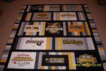 Steelers Stuff / by Deborah McConnell