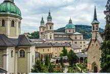 Explore Austria / Tips, tricks and ideas for traveling to Austria