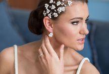 Bridal Accessories by Abigail Grace
