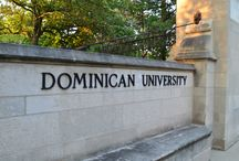 Student Views of Campus / Student Photography Providing Their Perspective on the Dominican University Campus