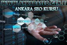 AnkaraSeo / Ankara seo hizmetleri