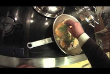 Headcam Cooking Videos