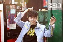 wanna1—kim jaehwan