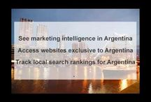 Argentina Proxies - Proxy Key / Argentina Proxies https://www.proxykey.com/argentina-proxies +1 (347) 687-7699. Argentina officially the Argentine Republic is a federal republic located in southeastern South America. Sharing the Southern Cone with its smaller neighbour Chile, it is bordered by Bolivia and Paraguay to the north; Brazil to the northeast; Uruguay and the South Atlantic Ocean to the east; Chile to the west and the Drake Passage to the south.