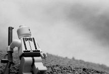 Lego-Land / by Massimiliano MariaGrazia