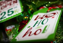 Christmas - Gift Ideas, Activities, Decorations