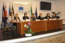 Donne che fanno crescere le donne (Rome, April, 2013)