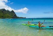 Holiday dreaming: Kauai