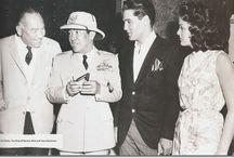 Sukarno / President