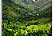 Naturaleza en Cantabria