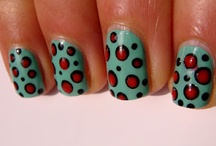 Love the Nails! / by Stephanie Tay