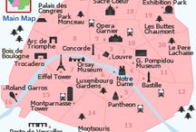 Paris / Paris trip