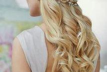 Casamiento Peinado