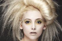Kreativt hår