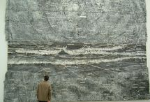 Artist: Anselm Kiefer / by Art by Wietzie