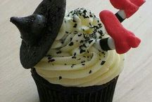Delicious Cupcakes&Cakes