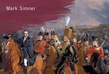 My Books / Books written by Mark Simner.