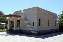 Gardener's House / Architects: Telemak ANANYAN, Gohar ISAKHANYAN / by ITHAKA Architecture&Design