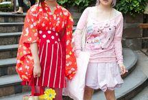 japans street fashion