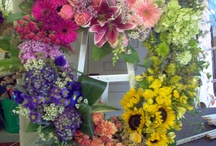 Flowers for all ocassions