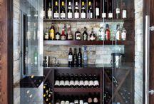 Wine Cellar / Design Ideas