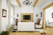 дом-скандинавский стиль