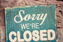Ixta Noa gesloten/open
