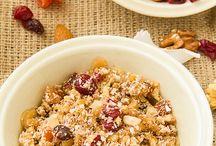 Breakfast  - Πρωινό / Healthy Breakfast Recipes Υγιεινές συνταγές για πρωινό