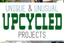 Up cycle Projects