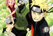 - Naruto
