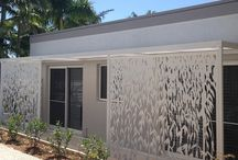 Privacy Screens / Privacy Screens and Room Dividers by Screen Art.