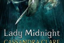 Lady Midnight!!! <3