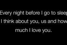 Quotes / Relationship