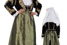 ελληνικες φορεσιες